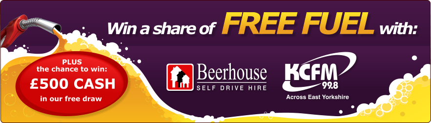 Beerhouse Self Drive Hire
