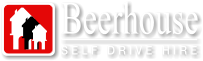 Beerhouse Self Drive Logo